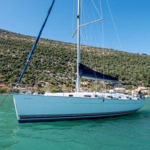Beneteau Cyclades 43 | Roualeyn