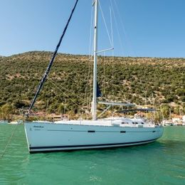 Beneteau Oceanis Clipper 393 | Poseidon
