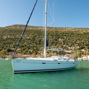 Beneteau Oceanis Clipper 393   Poseidon
