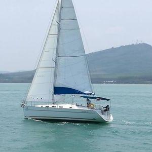 Beneteau Cyclades 39 | Rajawadee
