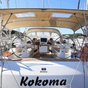 Bavaria 45 | Kokoma
