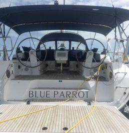 Bavaria 46   Blue Parrot