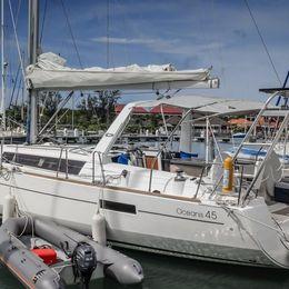 Beneteau Oceanis 45 | Stella