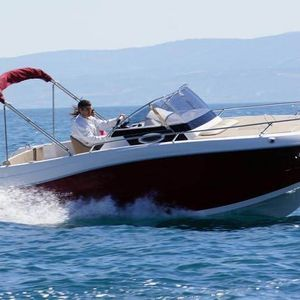 Atlantic Marine 655 | Sun Cruiser
