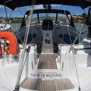 Segelboot Mieten - Karibik