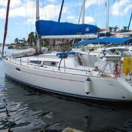 Jeanneau Sun Odyssey 36   Marina