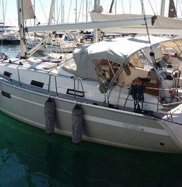 Bavaria 36   Las Sirenas