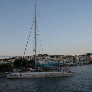 Yachtcharter Katamaran - Spanien