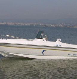 Olympic 450   CC