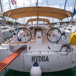 Beneteau Oceanis 38 | Hydra