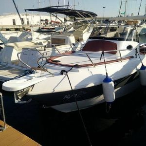 Marinello 26 | Open