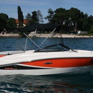 Sea Ray 190 | Sport - Rovinj