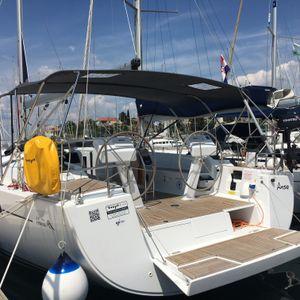 Hanse 505 | Anse