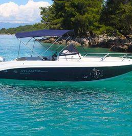 Atlantic Marine 670 | Open