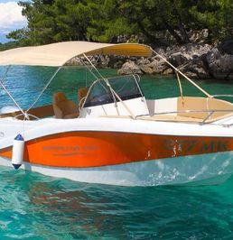 Barracuda 545   Malinska