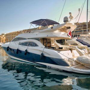Noleggia yacht - Malta
