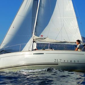 Beneteau First 21 | Perla