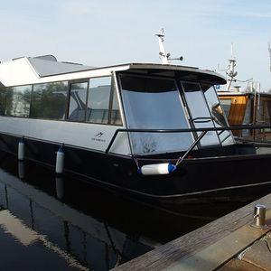 Trawler YB35 | Charlotte