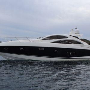 Charter Motor Yacht - Malta