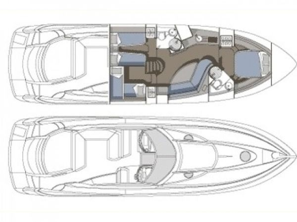 Sunseeker 53 | Perfection