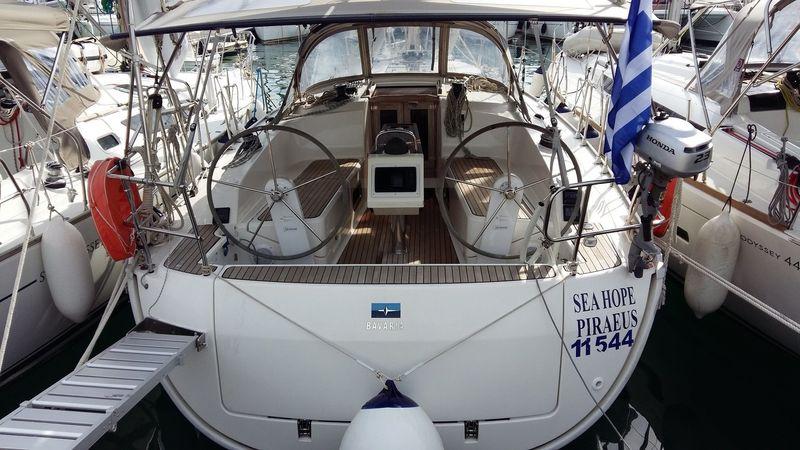 Bavaria 37 | Sea Hope