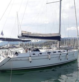 Beneteau Cyclades 50 | Paraiba