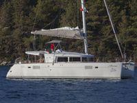 Lagoon 450 (2013)
