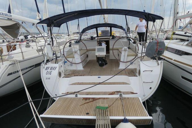 Bavaria Cruiser 51   My Way One