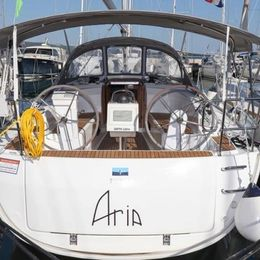 Bavaria 34 | Aria