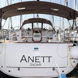 Bavaria Cruiser 46 | Anett