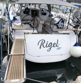 Elan 45 | Rigel