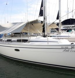 Bavaria 34 | Little Eva