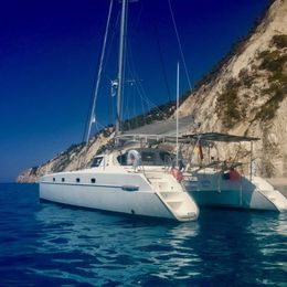 Fountaine Pajot Belize 43 | Avalon