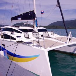 Island Spirit 38 | Island Breeze - Koh Chang