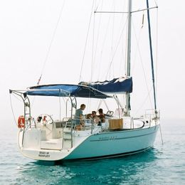 Beneteau Cyclades 44 | Grace of Rockfleet - Koh Chang