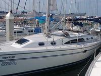 Catalina 375 (2009)