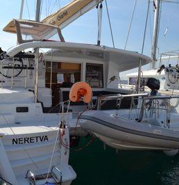 Lagoon 400 S2 | Neretva