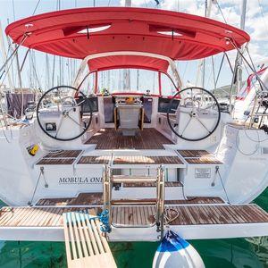 Beneteau Oceanis 45 | Mobula One
