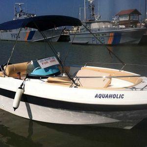 Marinello 18   Aquaholic