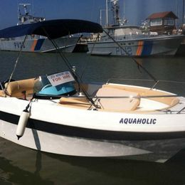 Marinello 18 | Aquaholic