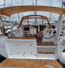Dufour 460 | Ocean Tango