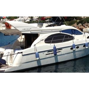 Azimut 46 | Holiday