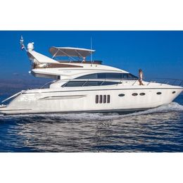 Princess 62 | Alexandra