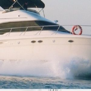 Sea Ray 52   Voyager 1