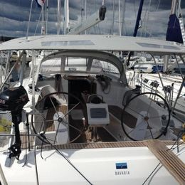 Bavaria 41 | No name