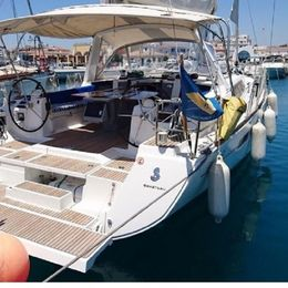 Beneteau Oceanis 45 | No name