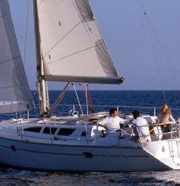 Jeanneau Sun Odyssey 40 | No name