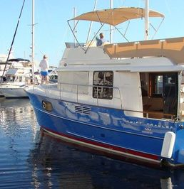 Beneteau Swift Trawler 44 | NautiGator