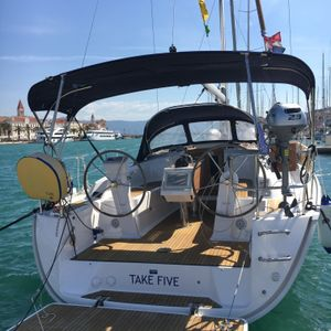 Bavaria 34 | Take Five