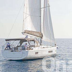 Beneteau Oceanis 51   Onar